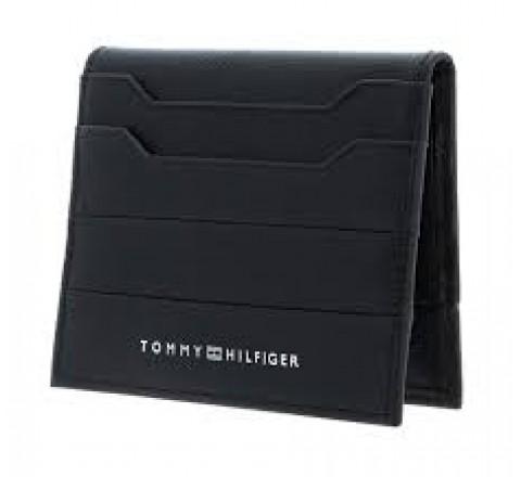 MONEDERO TARJETERO TOMMY HILFIGER AMOAM06313 BDS