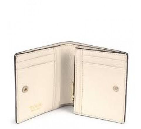 BILLETERA TOUS 195960641 XS. T ICON BEIGE