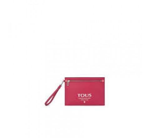 CLUTCH TOUS 095900687 T ESSENTIAL MULTI-ROSA